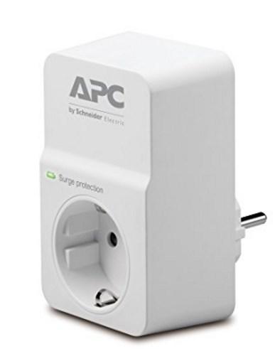 Überspannungsschutz Test APC by Schneider Electric