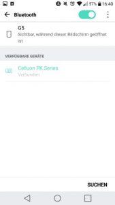 Android Virtuelle Tastatur Testbericht
