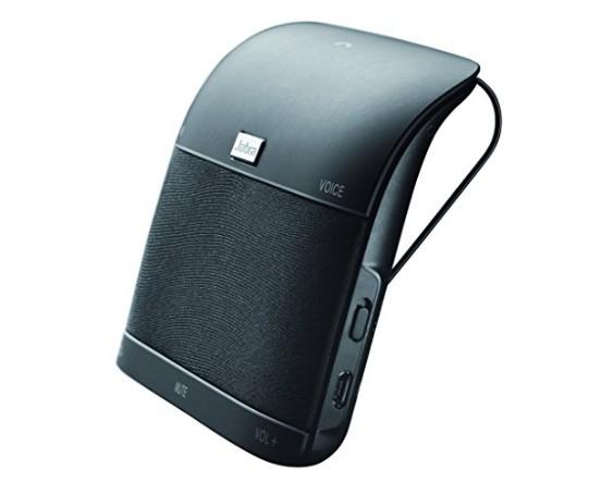 Bluetooth Freisprecheinrichtung Test Jabra