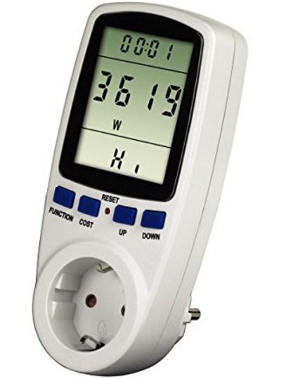 Energiekostenmessgerät Test 2 Hama