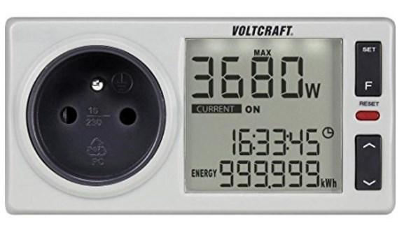 Energiekostenmessgerät kaufempfehlung VOLTCRAFT