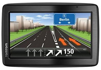 Navigationsgeräte Vergleich TomTom