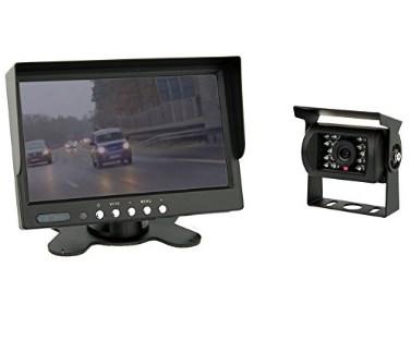 Rückfahrkamera Testsieger VSG