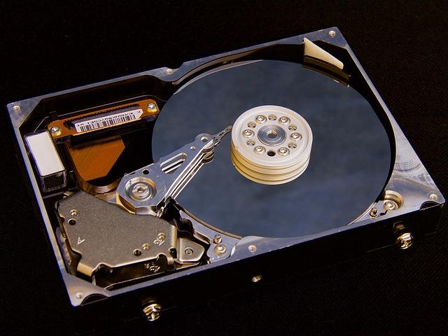 SSD oder HDD
