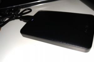 Toshiba Festplatte Test Canvio Basics