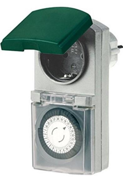 Zeitschaltuhr Kaufempfehlung REV Ritter