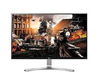 4K Monitor Test 2 LD IT Products