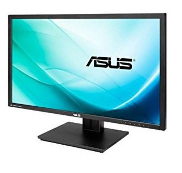 4K Monitor Testbericht ASUS Computer