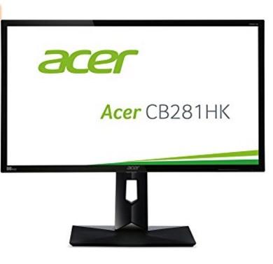 4K Monitor Vergleichssieger Acer