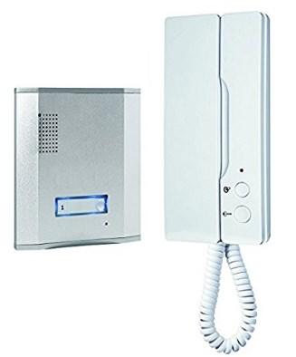 Audio und Video Türsprechanlage Kaufempfehlung Smartwares