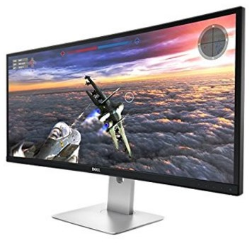 Curved Monitor Vergleich Dell