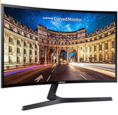 Curved Monitor kaufen Samsung