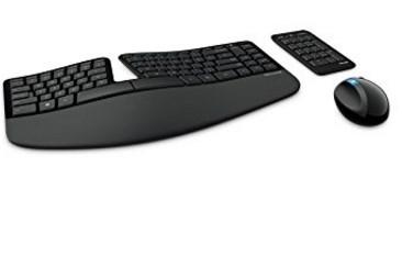 Ergonomische Tastatur Vergleich Microsoft