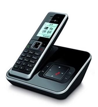 schnurloses telefon mit anrufbeantworter test vergleich. Black Bedroom Furniture Sets. Home Design Ideas