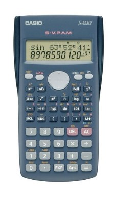 Taschenrechner Testbericht Casio