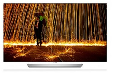 3D Fernseher Testbericht LG