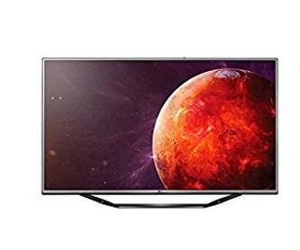 65 Zoll Fernseher Test LG
