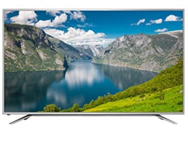 65 Zoll Fernseher kaufen Hisense