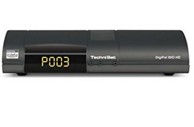 DVB-T Receiver Kaufempfehlung TechniSat