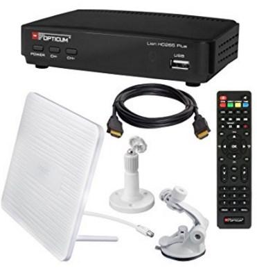 DVB-T Receiver Testsieger HB-DIGITAL