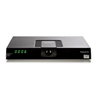 DVB-T Receiver Vergleich Xoro