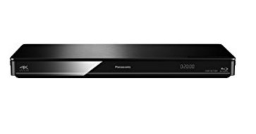 DVD Player Testbericht Panasonic
