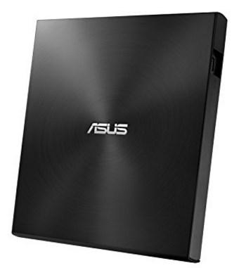 Externer DVD Brenner Test ASUS Computer