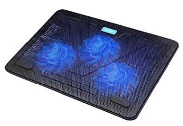 Laptop Kühler Vergleich TeckNet