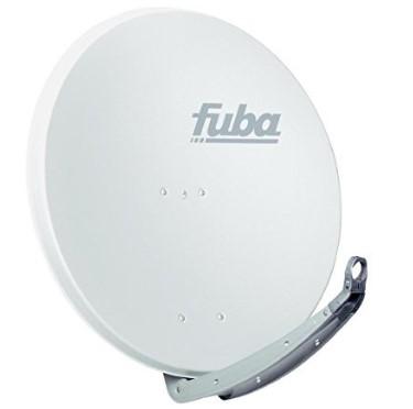 Satellitenschüssel Testbericht Fuba