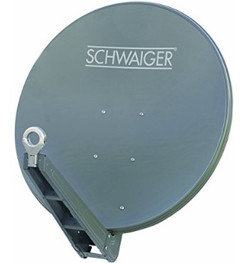 Satellitenschüssel Vergleich Schwaiger