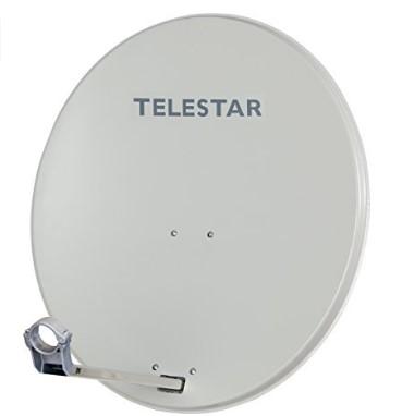 Satellitenschüssel Test Telestar