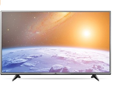 Smart TV Testsieger LG