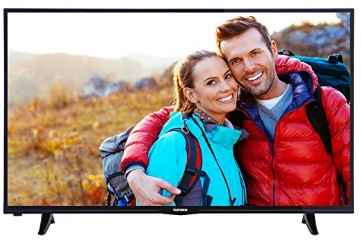 Smart TV Testbericht Telefunken