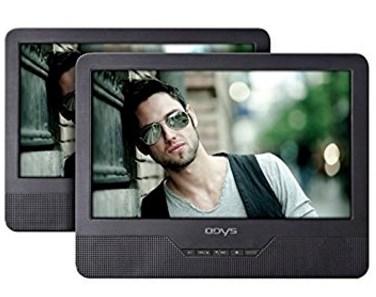 Tragbarer DVD Player Vergleich Odys
