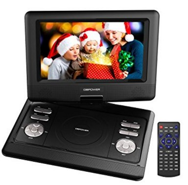 Tragbarer DVD Player kaufen db DBPOWER