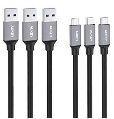 USB C Kabel kaufen Aukey