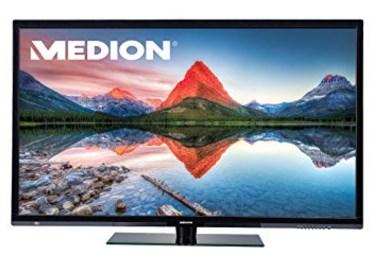 40 Zoll Fernseher Kaufempfehlung Medion