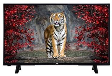 40 Zoll Fernseher Vergleich JVC