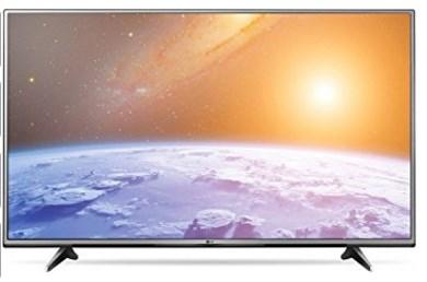4K Fernseher Testbericht LG Electronics