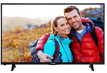 50 Zoll Fernseher Kaufempfehlung Telefunken