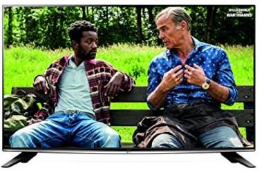 50 Zoll Fernseher Test LG Electronics