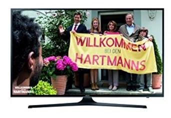 50 Zoll Fernseher Vergleich Samsung