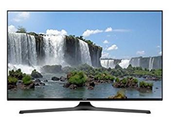 55 Zoll Fernseher Test 2 Samsung