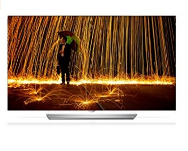 55 Zoll Fernseher Test LG Electronics