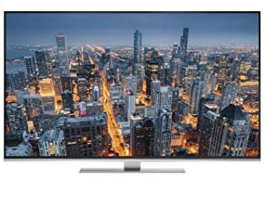 55 Zoll Fernseher Testbericht Grundig