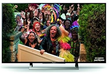 55 Zoll Fernseher Vergleich Sony
