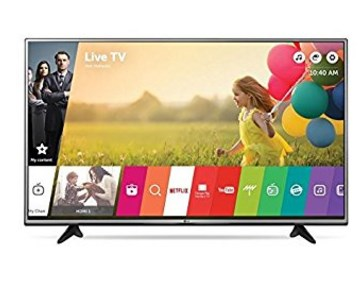 55 Zoll Fernseher kaufen LG Electronics