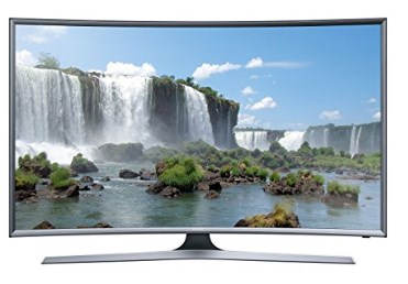 Curved TV Vergleich Samsung
