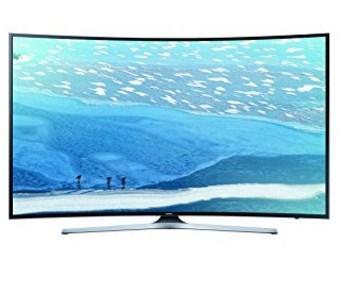 Curved TV kaufen Samsung