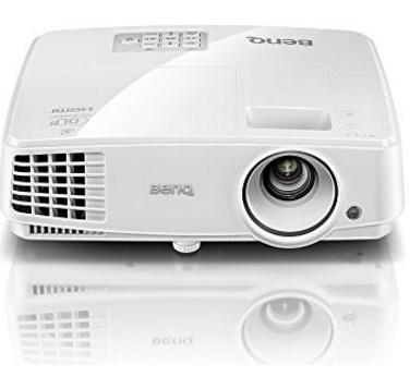 Full HD Beamer Testbericht BenQ